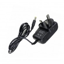 AC To DC Power Supply Adapter DC 5V 2A 5.5mm Arduino/CCTV