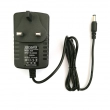 AC To DC 5V 2A UK 5.5mm X 2.5mm (2.1mm) Power Supply Adapter Converter
