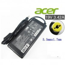 ACER Aspire Adapter 19V 3.42A (5.5*1.7mm) 4738G 4736Z 4741