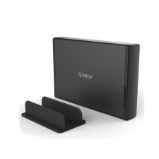 ORICO 3.5 USB3.0 Hard Drive Enclosure