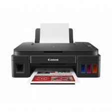 Canon PIXMA G3010 Refillable Ink Tank Printer (Wifi)