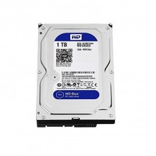 "WD Caviar Blue 1TB 3.5"" Internal Hard Disk"