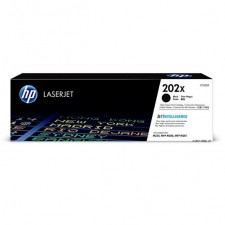HP 202X (CF500X) Black High Yield Toner Cartridge
