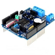 Arduino UNO R3 L298P 2A Motor Driver Shield H-Bridge