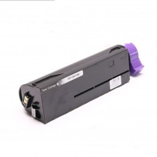 OKI B431 BLACK COMPATIBLE TONER CARTRIDGE