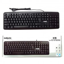 Salpido K11 Standard Business Office Usb Keyboard