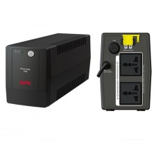 APC 650VA Battery Backup BX650LI-MS Bundled With Malaysian 3 PIN POWER CORD
