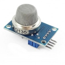 MQ-135 Digital & Analog Air Quality Detector Sensor Module Arduino