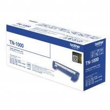 Brother TN-1000 / 1000 Black Toner Cartridge