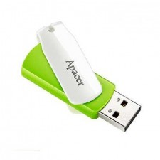 Apacer AH335 USB 2.0 Flash Drive 16GB
