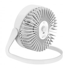 Desktop Adjustable USB Mini Fan