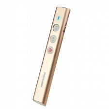 Wireless Presenter PWP108G Rechargeable Battery