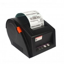 Professional Software 3 inch Barcode Thermal Printer Sticker Label Printer