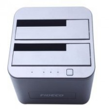 FIDECO YPZ04-S2-U3 Dual SSD And HDD Docking Station
