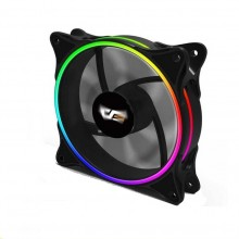 Aigo DarkFlash MR12 RGB (Single Pack) PC Case Fan
