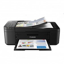 Canon PIXMA E4270 All-In-One WI-FI Inkjet Printer