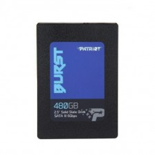 "Patriot Burst 2.5"" 480GB SATA III Solid State Drive"