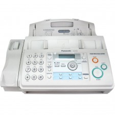 Panasonic KX-FP701ML Basic Plain Paper Fax