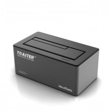 HDD Single Bay Docking Station USB3.0 SATA 6G