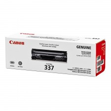 CARTRIDGE 337 CANON PRINTER TONER