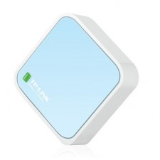 TP-Link TL-WR802N 300Mbps Wireless N Travel Router