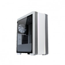 Tecware BIFROST Addressable RGB Tempered Glass ATX Gaming Case
