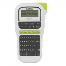 Brother PT-H110 P-Touch Portable Label Maker PTH110 Handheld Labelling Machine