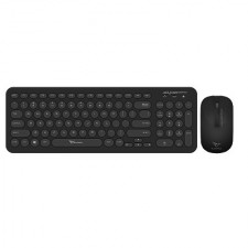 Alcatroz JELLYBEAN A2000 Wireless Keyboard Combo