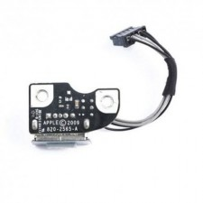 Replacement MacBook Pro A1278 A1286 A1297 Magsafe DC Jack Board