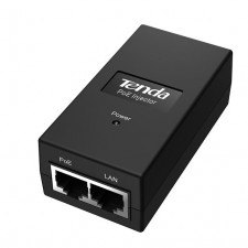 Tenda 15w RJ45 10/100Mbps PoE Splitter Connector