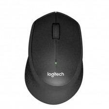 Logitech M331 Silent Plus Wirelss Mouse