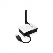 TP-LINK 150MBPS POCKET-SIZED WIRELESS PRINT SERVER