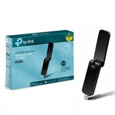 TP-LINK ARCHER T4U AC1300 WIRELESS DUAL BAND USB ADAPTER