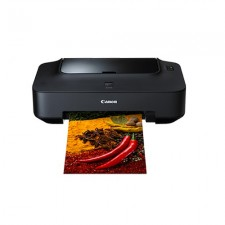 Canon PIXMA iP2770 Single Function Color Inkjet Printer