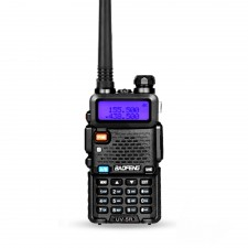 BaoFeng UV5R Professional 5W Walkie Talkie