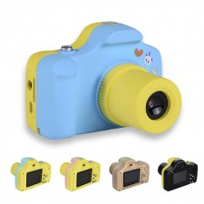 "Kids Children Digital Camera 1.5"" LCD Mini Camera"