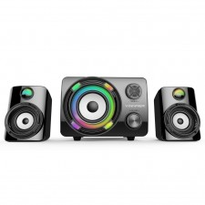 Vinnfier ECCO3 BTR USB Powered 2.1 Speaker