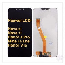 HUAWEI NOVA 2I/3I/Nova 2 lite/V10/MATE 10 LITE LCD WITH TOUCH DIGITIZER