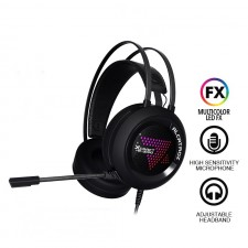 Alcatroz X-Craft HP-3 Pro (7.1 Surround) Gaming Headphones