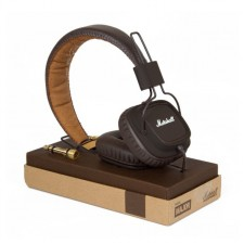 Marshall Major Headphones Deep Bass HiFi Headset DJ Monitor Professional