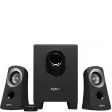 Logitech Z313 SPEAKER SYSTEM WITH SUBWOOFER 50W
