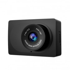 Xiaomi XiaoYi Yi BLACK POWER EDITION F2.0 Compact Car Camera Dashcam 1080P