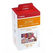 Canon RP-108 Selphy Ink Cartridge