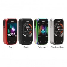 Smoant Naboo 225W Box Mod Colourful Touch Screen