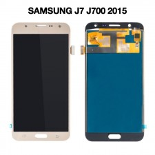 SAMSUNG J700 J7 2015 LCD + Touch Screen Digitizer