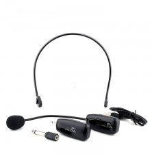 2.4G Wireless Microphone