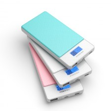Pineng Power Bank 10000mAh Type C & Quick Charge 3.0 PowerBank PN993