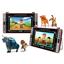 MP4 Learning Kids Player 10 Inch XY-9015 + 16GB Video