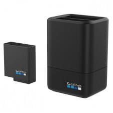 GoPro Dual Battery Charger + Baterry