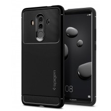 SPIGEN Rugged Armor Huawei Mate 10 Pro Case Cover Casing